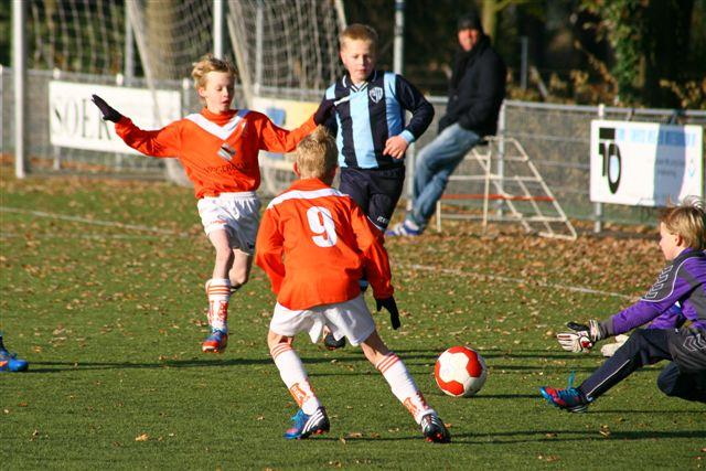Poule-indeling Regiocup (jeugd) bekend