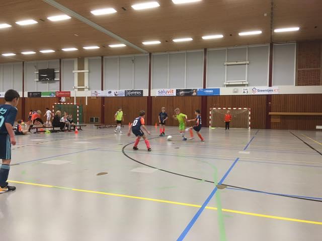 Wintertoernooi 2019 voor jeugd groot succes!