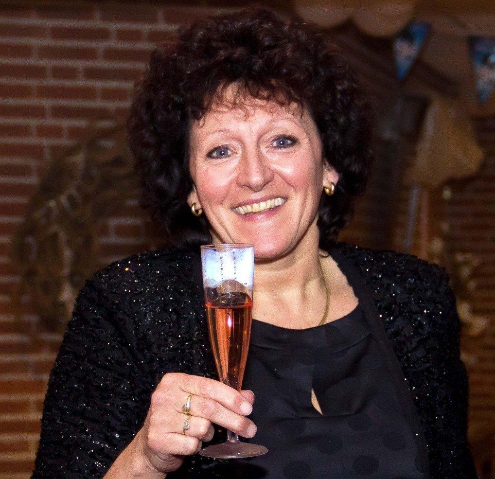 Astrid Immink-Hogenkamp overleden