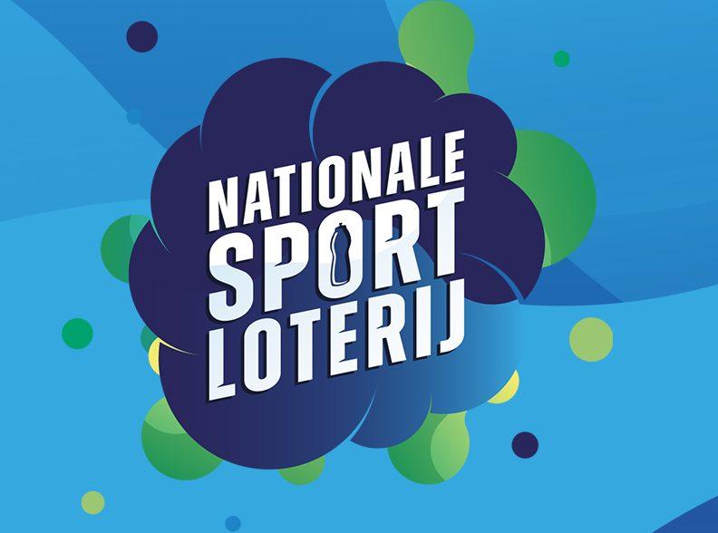 Steun Longa '30 met een lot van de Nationale Sport Loterij